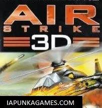Air Strike 3D Free Download ApunKaGames