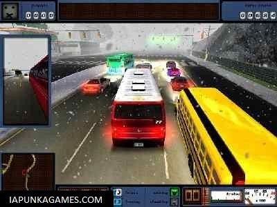 Bus Driver: Special Edition Screenshot Photos 1