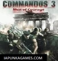 Commandos 3 Men of Courage  Free Download ApunKaGames