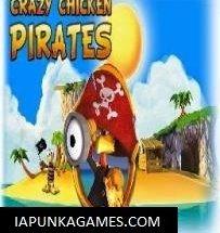 Crazy Chicken Pirates  Free Download ApunKaGames