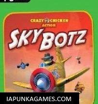 Crazy Chicken Sky Botz Free Download ApunKaGames
