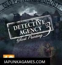 Detective Agency 3 Ghost Painting Free Download ApunKaGames