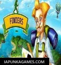 Finders Free Download ApunKaGames