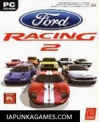 Ford Racing 2 cover new