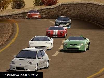 Ford Racing 2 Screenshot Photos 2