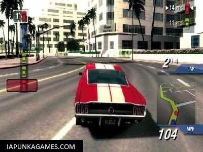 Ford Street Racing Screenshot Photos 3