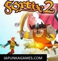 Fortix 2 Free Download ApunKaGames