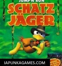 Moorhuhn Jumpn Run Schatz Jager Free Download ApunKaGames