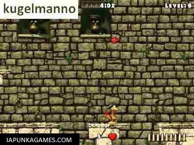 Moorhuhn Jump'n Run Schatz Jager Screenshot Photos 3