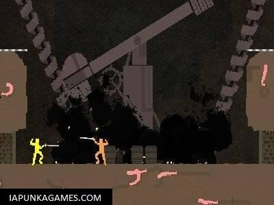 Nidhogg Screenshot Photos 1