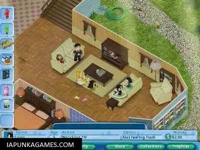 Virtual Families 2: Our Dream House Screenshot Photos 3