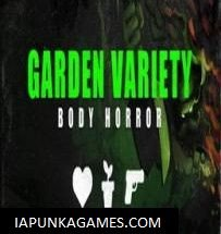 Garden Variety Body Horror Rare Import Free Download