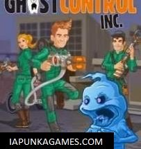 Ghost Control Inc. Free Download