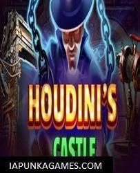 Houdini's Castle Cover, Poster, Full Version, PC Game, Download Free