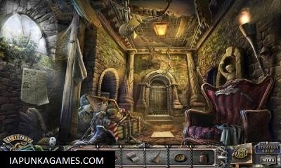 Houdini's Castle Screenshot 1, Full Version, PC Game, Download Free