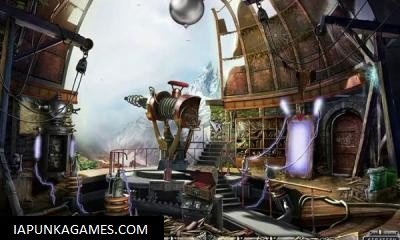 Houdini's Castle Screenshot 3, Full Version, PC Game, Download Free