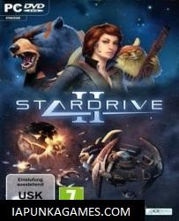 StarDrive 2 Cover, Poster, Full Version, PC Game, Download Free