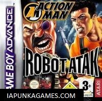 Action Man Robot Atak Free Download