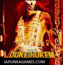 Duke Nukem 3D Atomic Edition Free Download