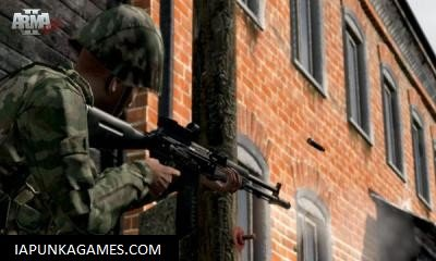 Arma 2: Reinforcements Screenshot 3