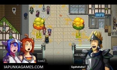 CrossCode Screenshot 3, Full Version, PC Game, Download Free