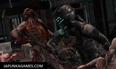 Dead Space 2 Screenshot 3