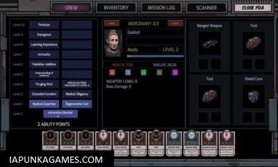 Deep Sky Derelicts Screenshot 3, Full Version, PC Game, Download Free