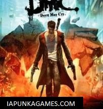 DmC Devil May Cry Free Download