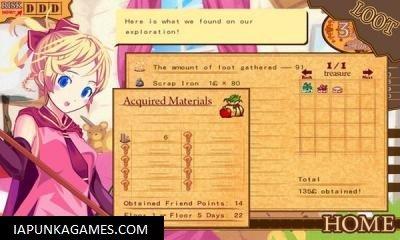 Dungeon Girl Screenshot 3