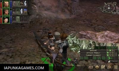 Dungeon Siege: Legends of Aranna Screenshot 1