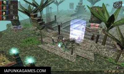 Dungeon Siege: Legends of Aranna Screenshot 2