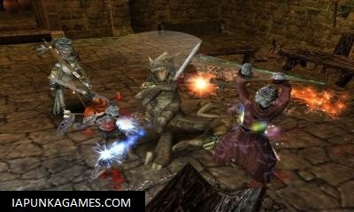 Dungeon Siege: Legends of Aranna Screenshot 3