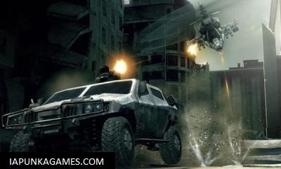 Frontlines: Fuel of War Screenshot 3, Full Version, PC Game, Download Free