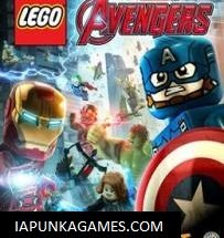 Lego Marvel's Avengers Free Download