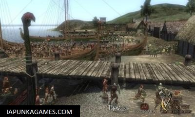 Mount & Blade: Warband Viking Conquest Screenshot 1