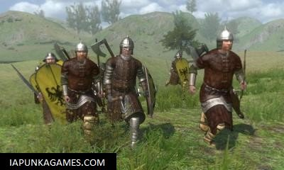 Mount & Blade: Warband Viking Conquest Screenshot 2