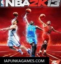 NBA 2K13 Free Download