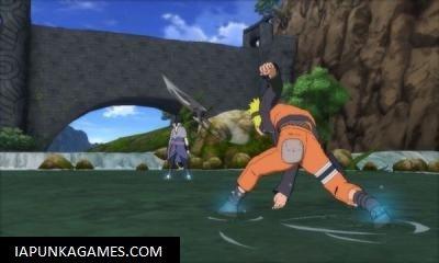 Naruto Shippuden: Ultimate Ninja Storm 3 Screenshot 3, Full Version, PC Game, Download Free
