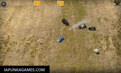 Police Car Chase Screenshot 3, Full Version, PC Game, Download Free