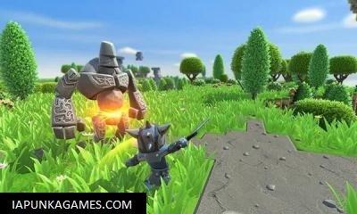 Portal Knights Villainous Screenshot 3