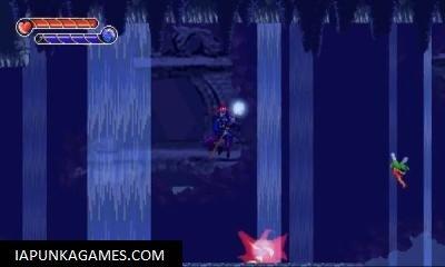 The Masked Mage Screenshot 3, Full Version, PC Game, Download Free