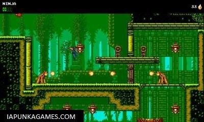 The Messenger Screenshot 3, Full Version, PC Game, Download Free