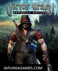 Victor Vran Overkill Edition Cover, Poster, Full Version, PC Game, Download Free