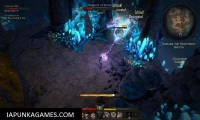 Victor Vran Overkill Edition Screenshot 3, Full Version, PC Game, Download Free