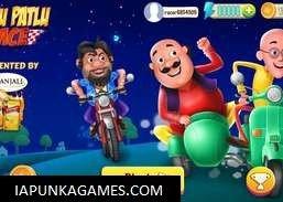 Motu Patlu Game v1.02 Free Download