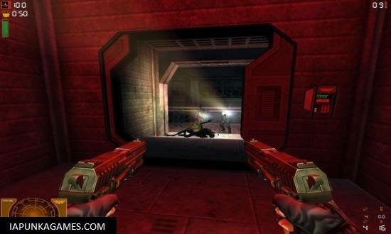 Aliens versus Predator 2: Primal Hunt Screenshot 3