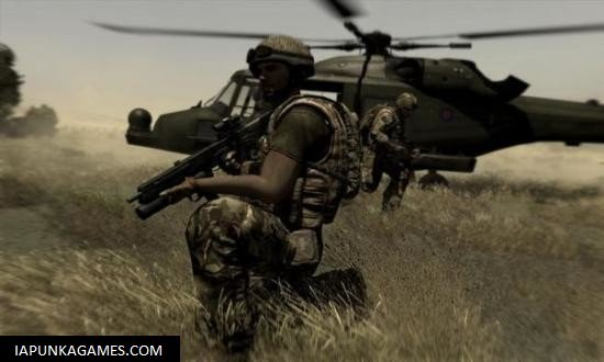 Arma 2: Operation Arrowhead Screenshot 1