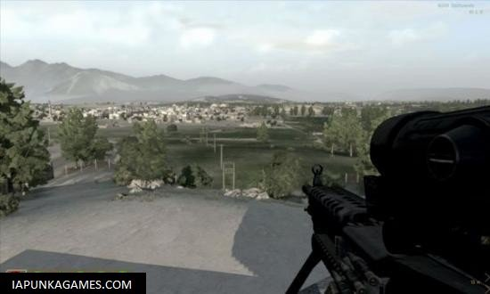 Arma 2: Operation Arrowhead Screenshot 3