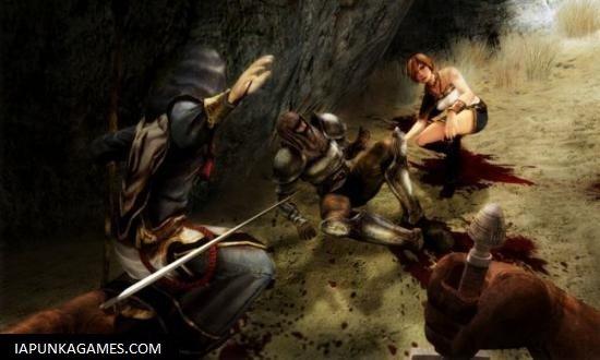Dark Messiah of Might and Magic Screenshot 3, Full Version, PC Game, Download Free