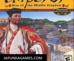 Emperor Rise of the Middle Kingdom Free Download